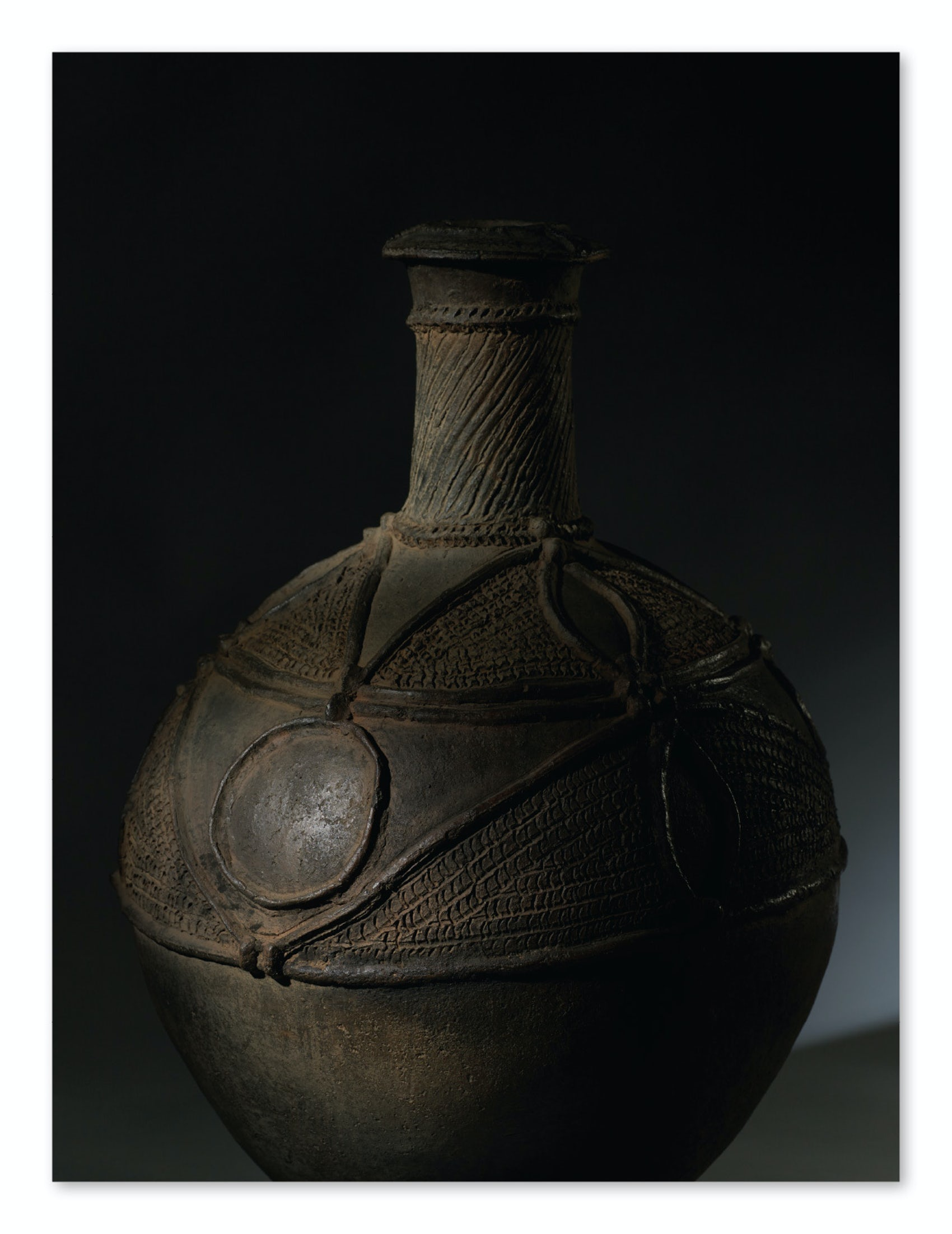 DDG Pottery Show Project Post AM 7