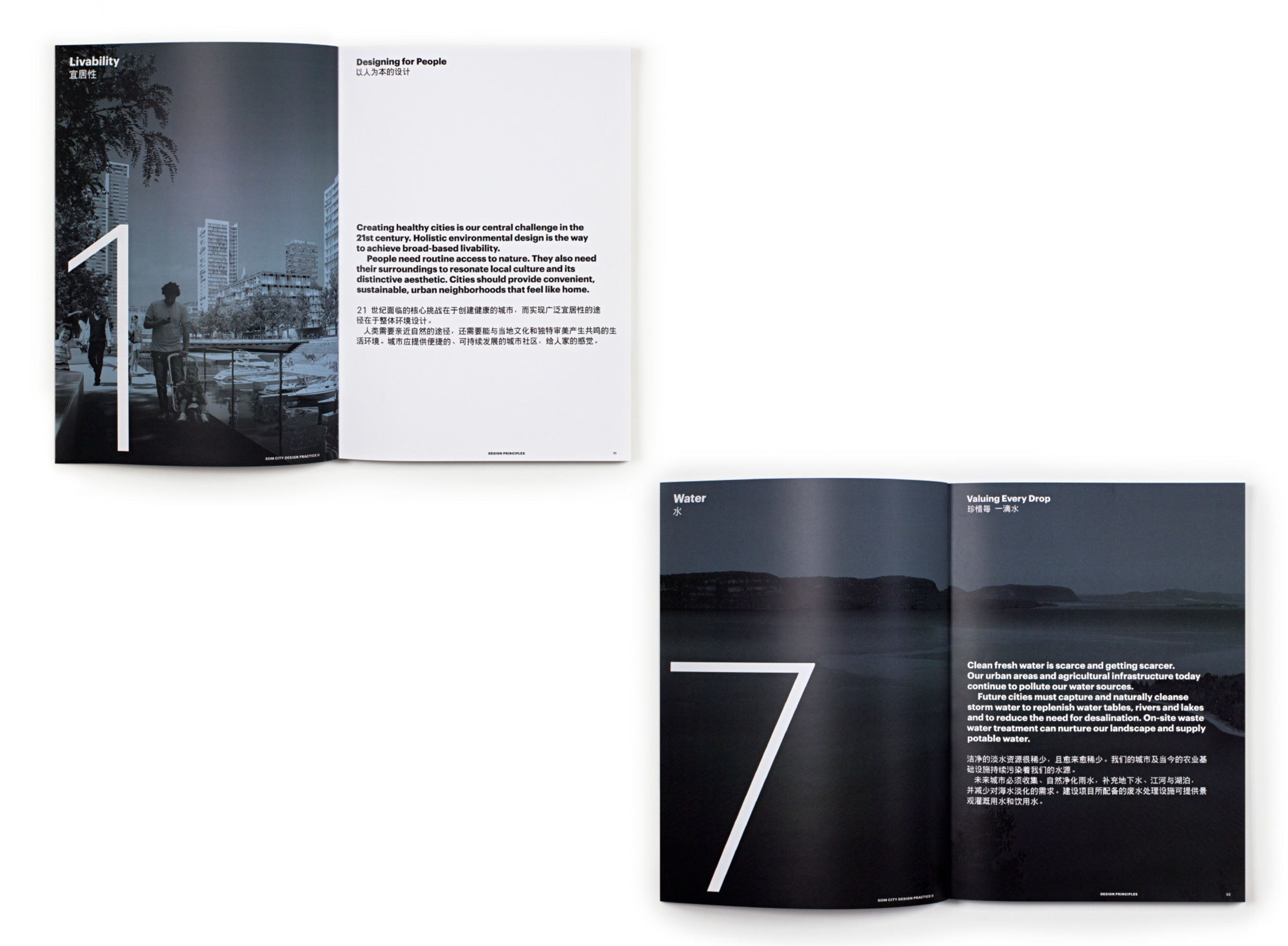 SOM City Design Practice Book 04