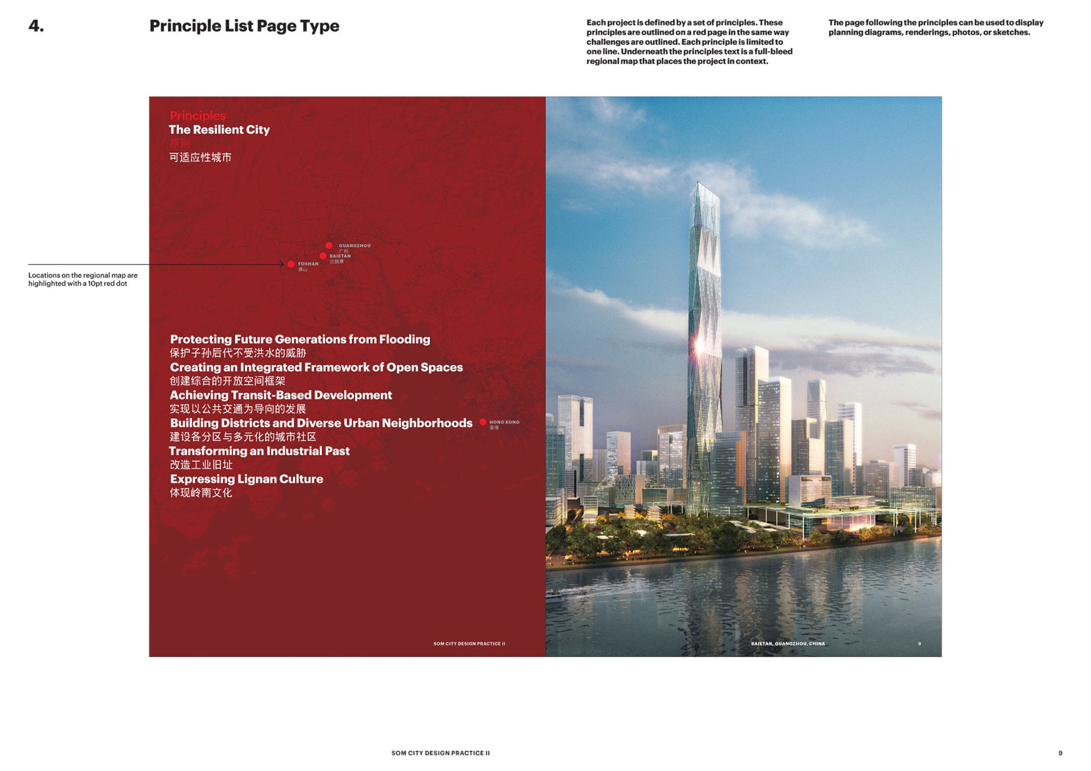 SOM City Design Practice Book 15