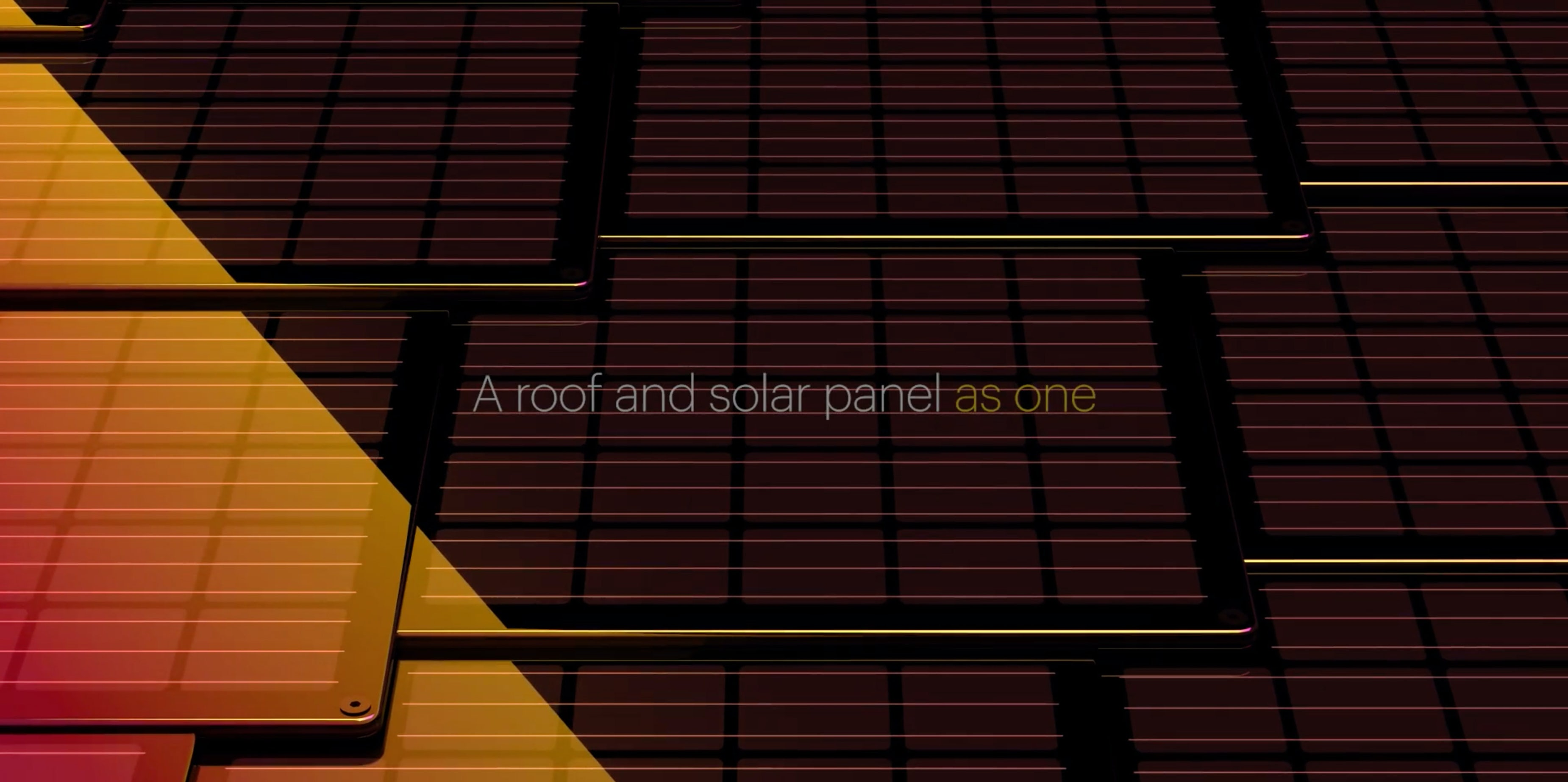 A roof and solar panel as one | Sunstyle USA