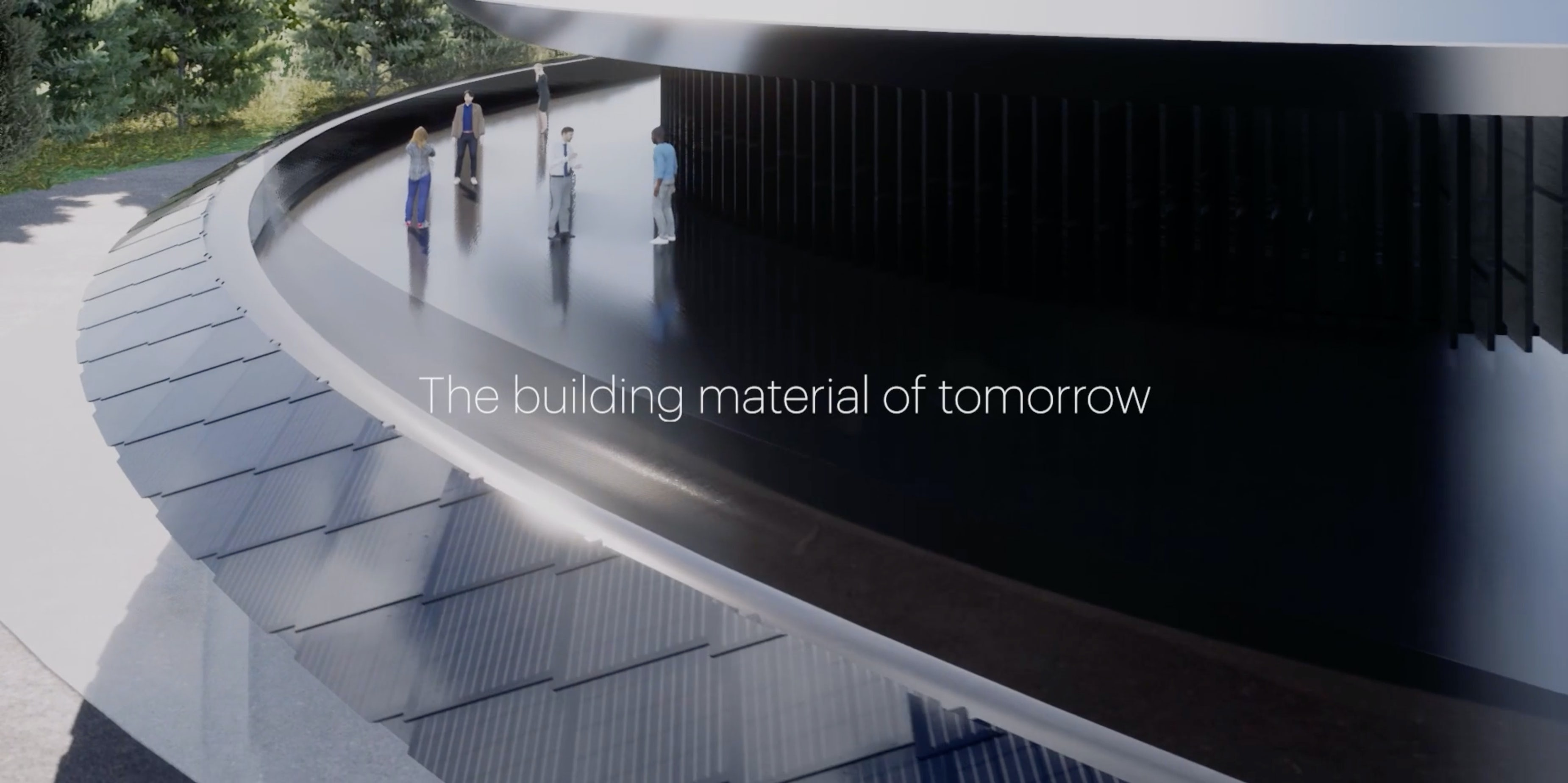 The building material of tomorrow | Sunstyle USA