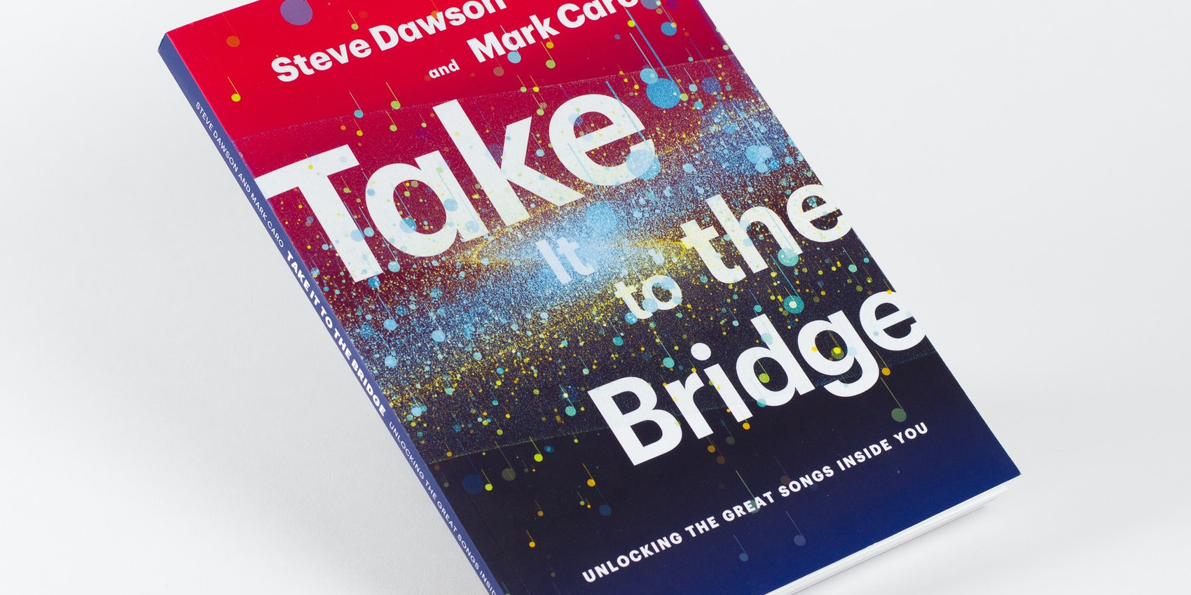 Take It To The Bridge 9336
