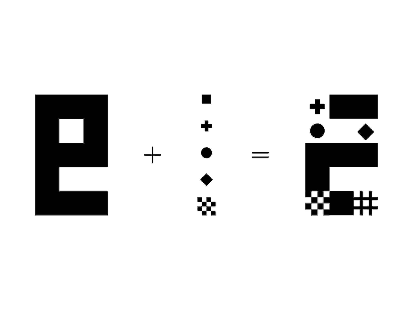 Temporis Identity System Graphic Formula