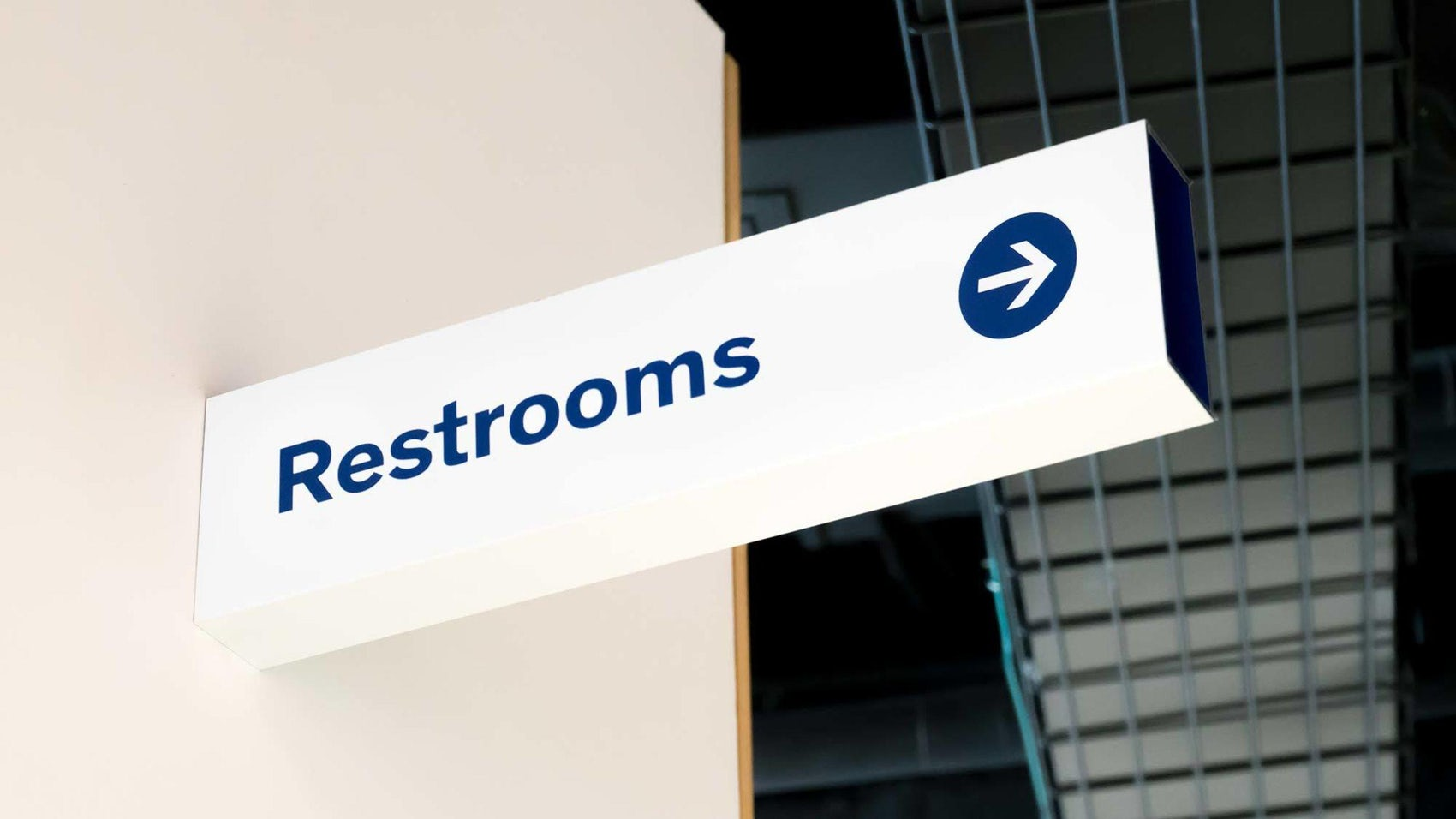 UIC Signage System Wayfinding Application