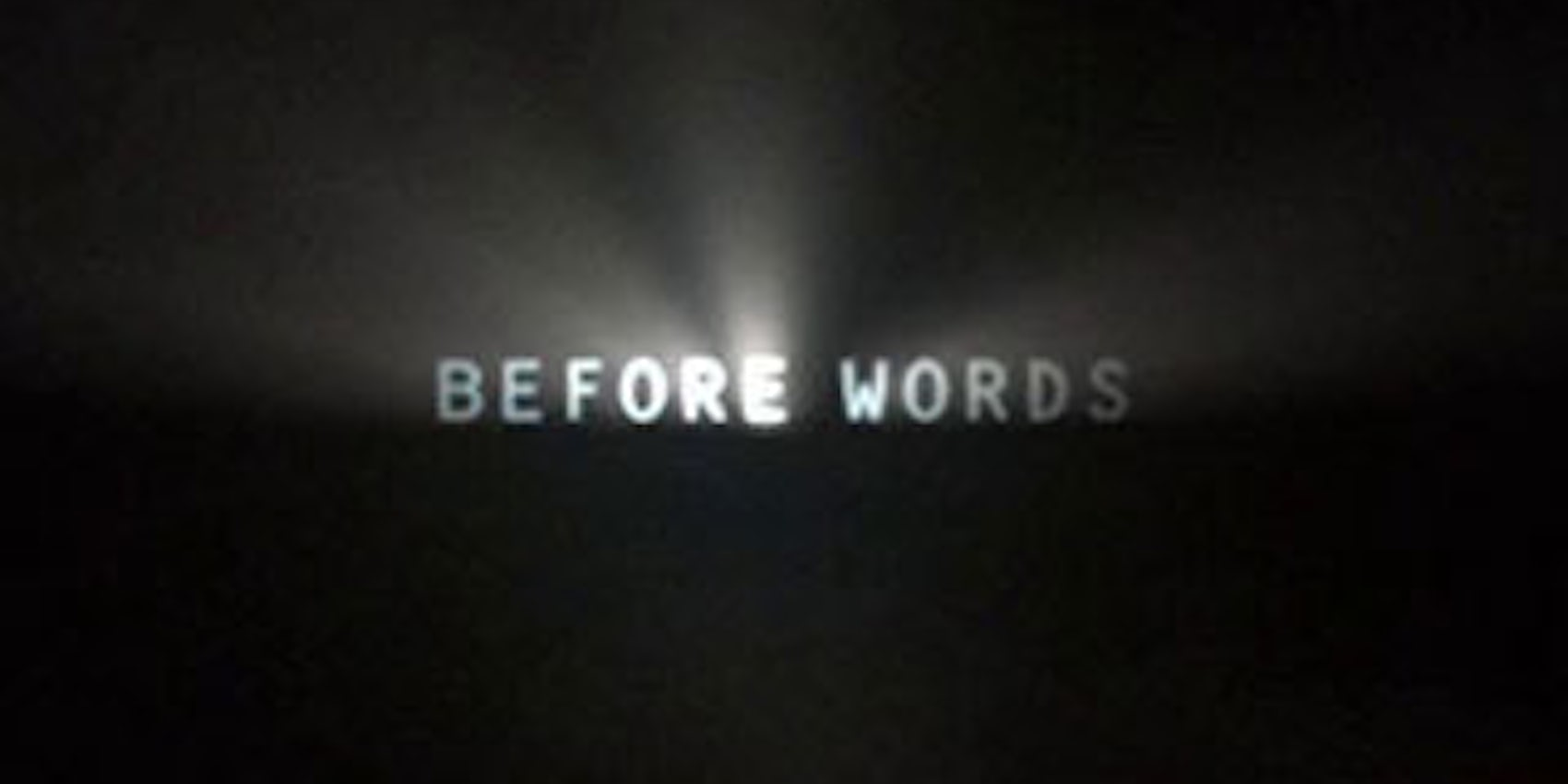 Beforewords thumb