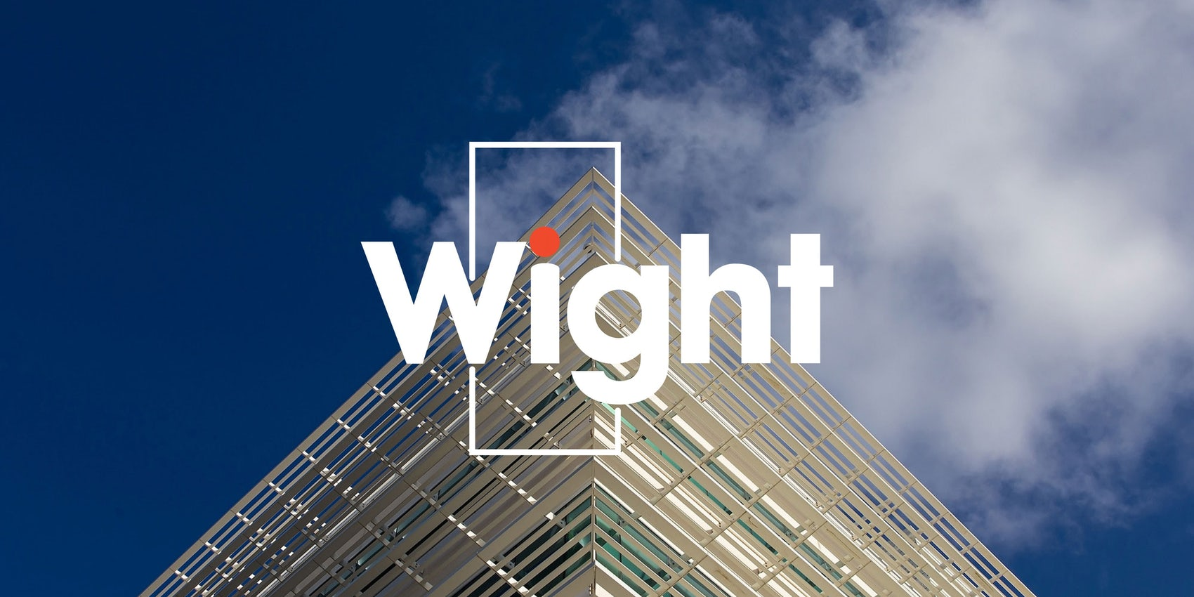 Wight Company Website Thumbnail